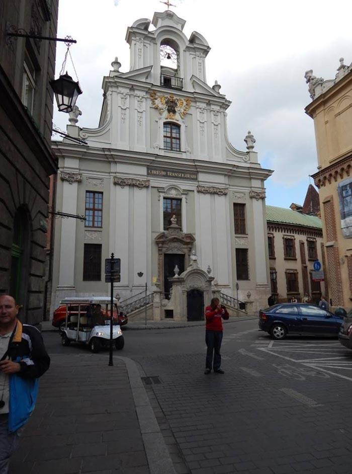 14. EOA kongres v Krakovu