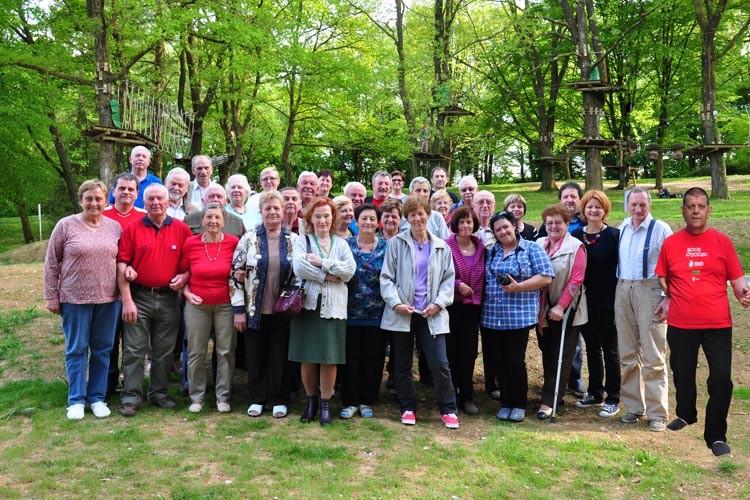 Program partnerskega svetovanja - pomlad2015