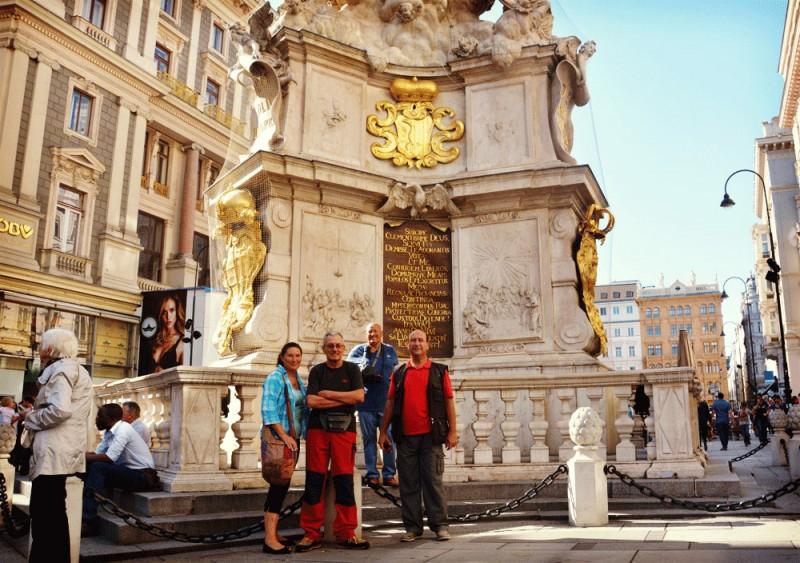 40 let ILCO Avstrija - Dunaj