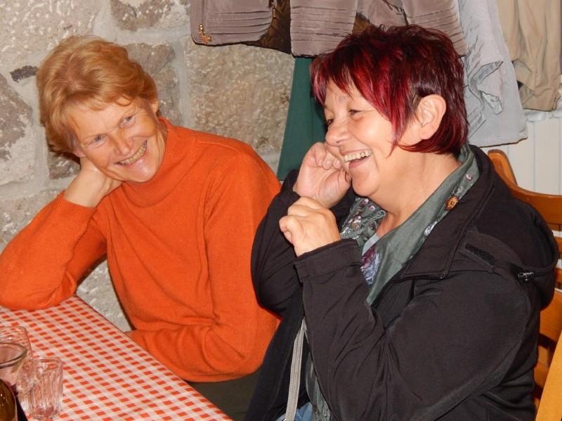 Praznovanje MARTINA z družabnim srečanjem