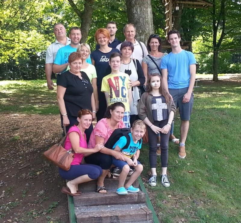 Svetovanje staršem otrok in mladostnikov s stomo
