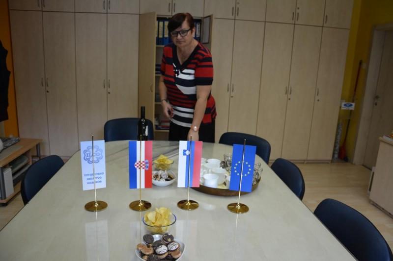 Srečanje s predstavniki ILCO Varaždin