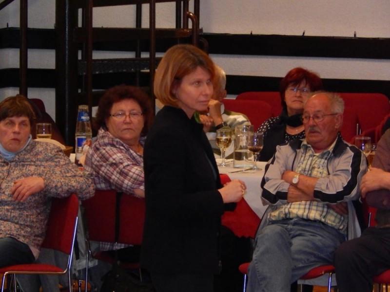 Družabno srečanje z ILCO Gorenjska