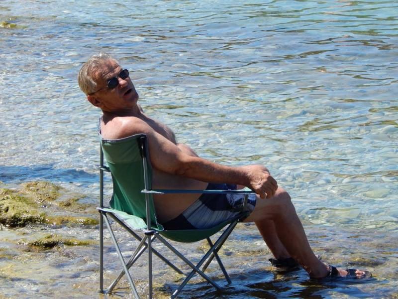 Prijeten 7-dnevni oddih na morju
