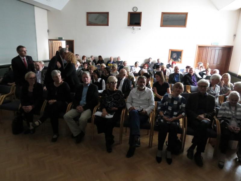 Na 30. obletnici ILKO Poljske