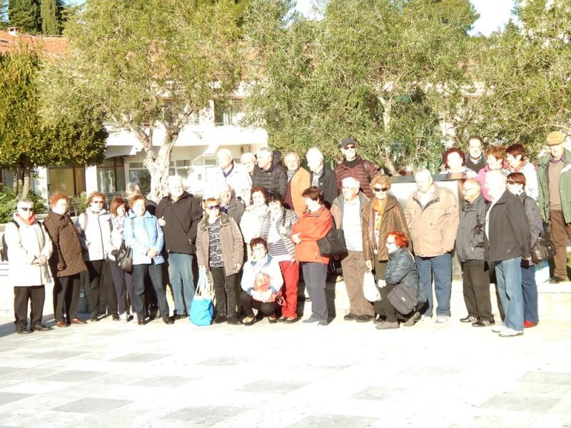 Kopalni dan in turistična kmetija Jakomin