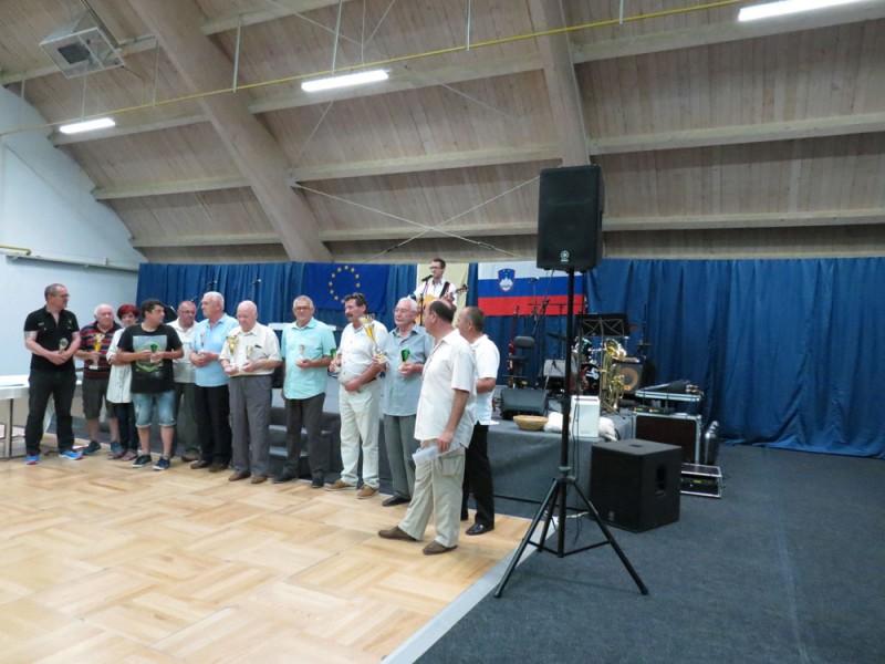 Športne igre Zveze ILCO v LJ
