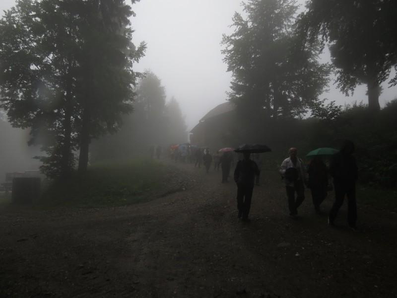 Pohod po Pohorju