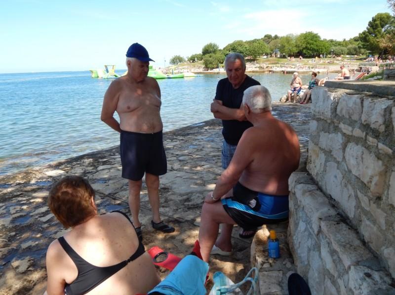 Prijeten sedemdnevni oddih na morju od 21.6. do 28.6.