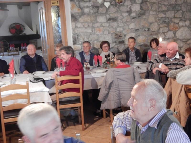 Zaključek leta v ILCO Invalidskem Društvu Nova Gorica