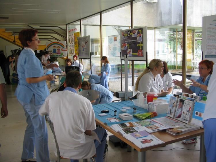 Bolnišnica Jesenice