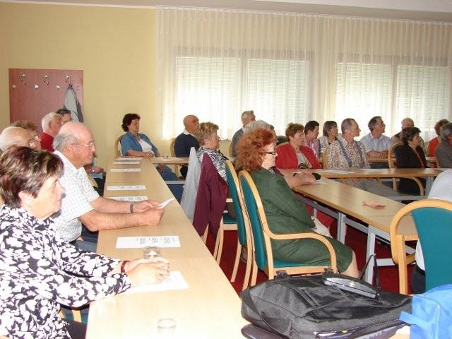 Družinska terapija pomlad 2011