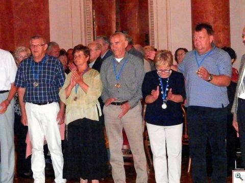 Srečanje oseb s stomo v Rogaški Slatini